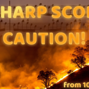Harp – BAD SCORING – CAUTION!