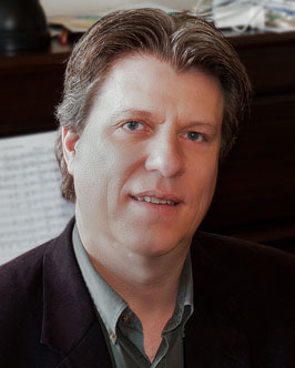 Thomas Goss - Composer, Orchestration Online