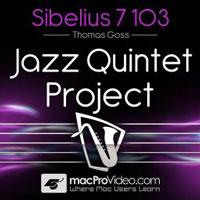jazz-quintet