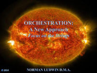 Orchestration: A New Approach