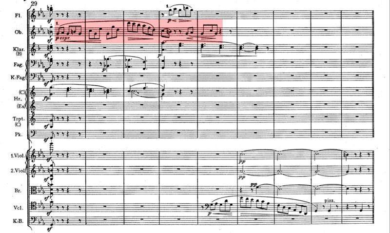 Oboe - Slurring Up vs. Down
