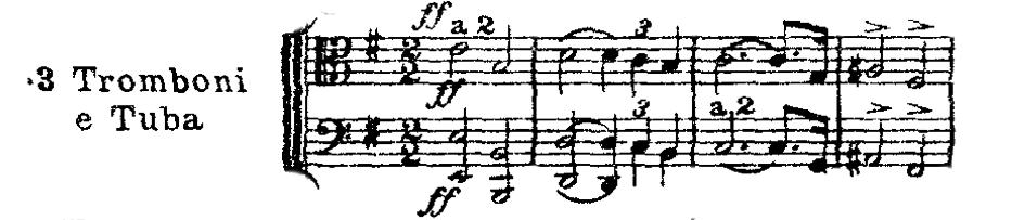 3 Trombone e Tuba
