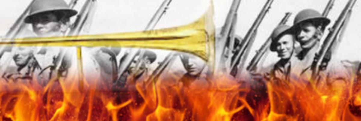 Trombone Wars – The Tenor Clef (I – VI – VII)