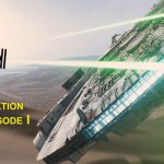 Star Wars: The Force Awakens Orchestration Review, Episode I - The Fan-dom Menace soundtrack review