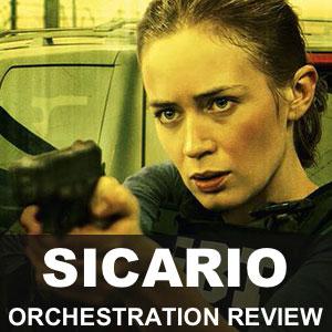"""2016 Oscars Orchestration Review – Jóhann Jóhannsson's """"Sicario"""""""