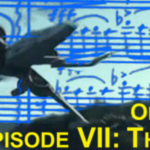 Star Wars Orchestration Review Episode VII: The Sforz Awakens