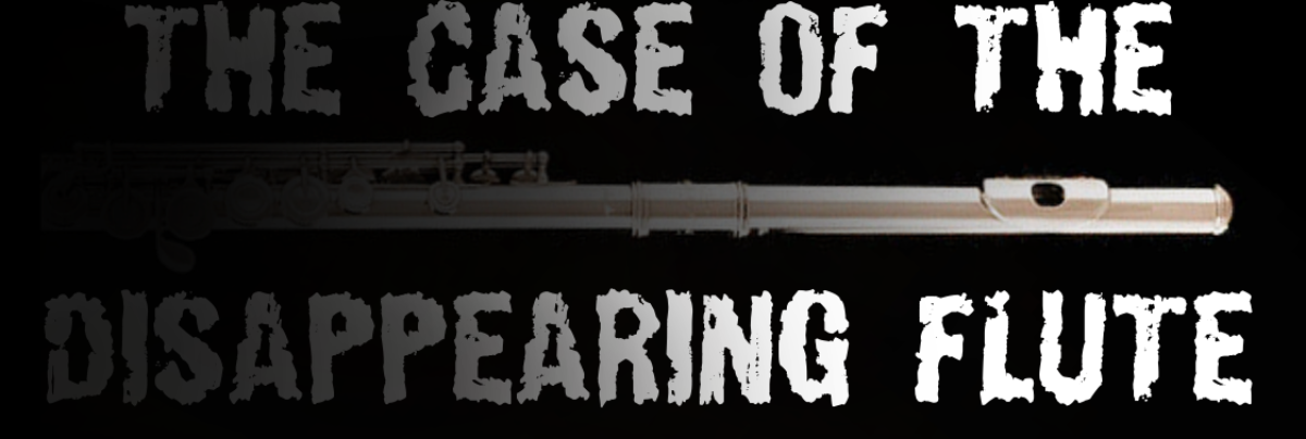 Orchestration Tip: The Case of the Disappearing Flute