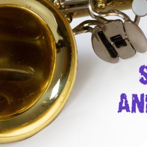 Saxophone Tonal Similarities and Blending, Part 1