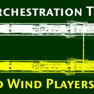 Orchestration Tip: Second Wind Player's Roles