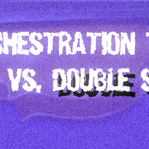 Orchestration Tip: Divisi vs. Double Stops
