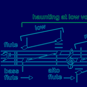 Woodwind Octaves, Part 2: Relationships Within Families.