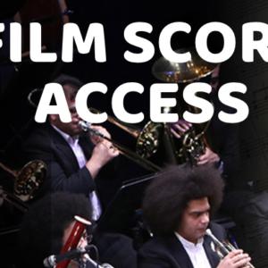 Film Score Access